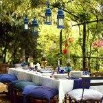 garden party rentals